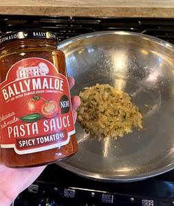 Ballymaloe Foods Spicy Tomato Sauce