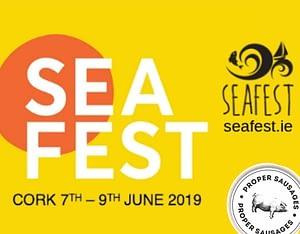 SeaFest Cork 2019 Ballymaloe Relish