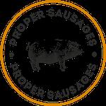 Proper Sausages Logo