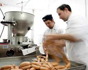 Gourmet Sausage Makers