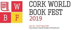 Cork World Book Fest 2019