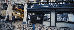 Cork City's Hidden Gem – The English Market